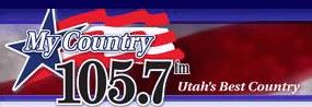 My Country 105.7 KXRV Salt Lake City