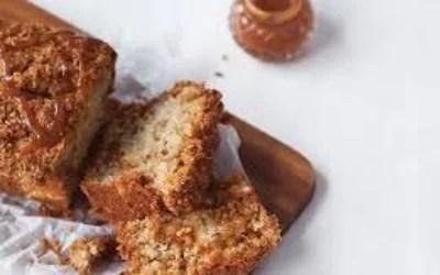Banoffee …Banana Bread