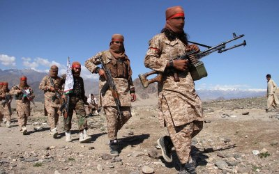 [LISTEN] Taliban in Afghanistan Claims to Have Changed, But Can they be Trusted?