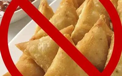 NDZ set to implement Samoosa Ban in time for Ramadan