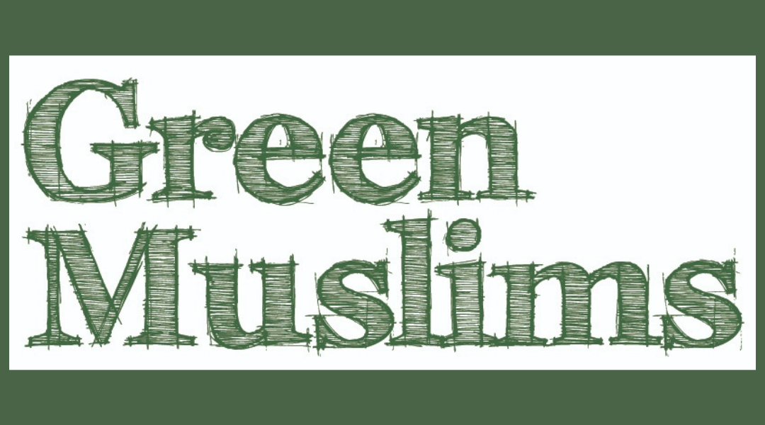 GREEN MUSLIM SERIES: Lessons of Tawheed, Sabr, Tawakkul and Shukr from the Incredible Butterfly