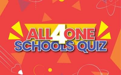 ALL4ONE School Quiz (10.05.2021)