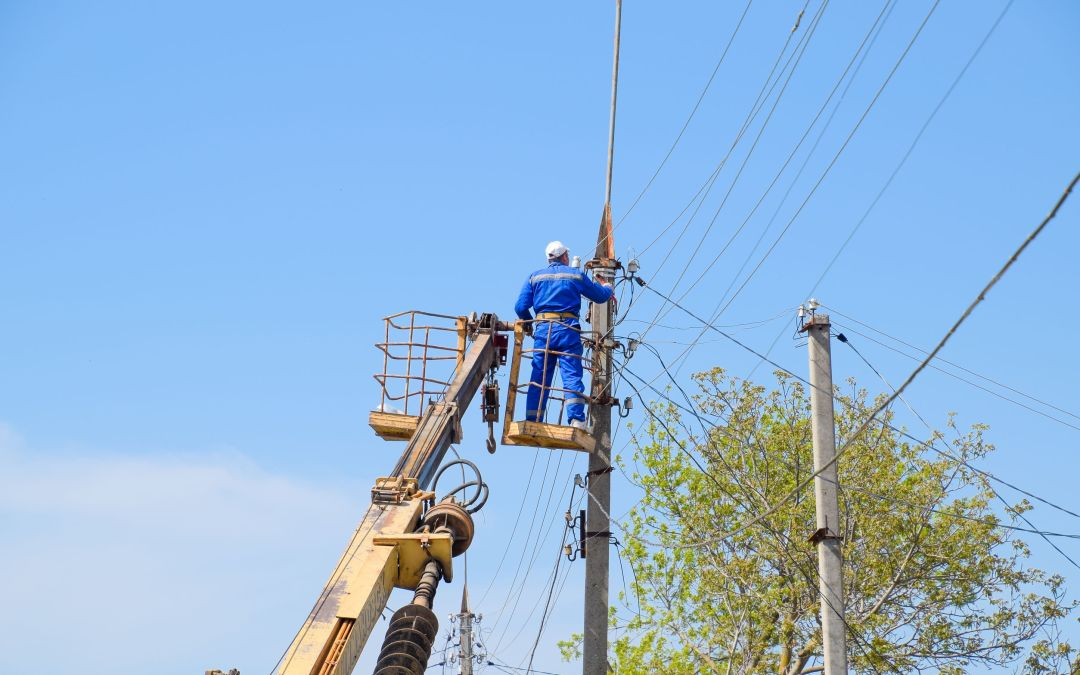 [LISTEN] City Power Trying to Resolve Electricity Outage in Lenasia After Residents Left Without Power for Over 24 Hours