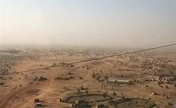 Burkina Faso Attack: Provisional Death Toll at 100