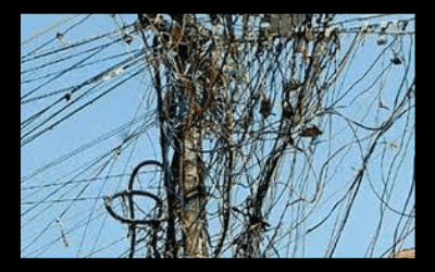 Young Couple Lose Their Lives – Are Others In Danger Because Of Illegal Informal Settlement Electric Connections?