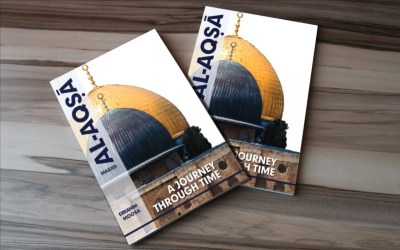 Al-Aqsa Rediscovered through the Eyes of Hafiz Ebrahim Moosa
