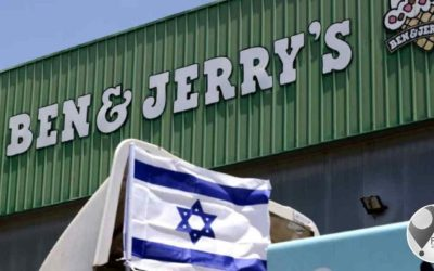 [LISTEN] Ben & Jerry's Stops Selling Ice-Cream in Israel, Israeli Spyware on iPhones & More on the Palestine Report with Hafez Ebrahim Moosa