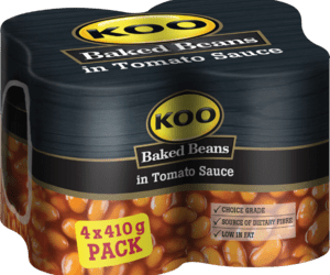 Tiger Brands Recalls 20 Million Koo & Hugo's Canned Products Due to Defect