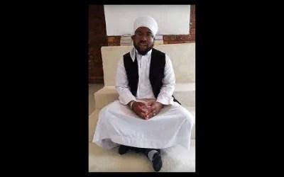 Emotional Hajj Experience In 2019 – Ml Omar Sithole