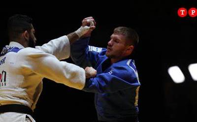 Algerian Athlete Withdraws from Olympics to Circumvent Israeli Opponent