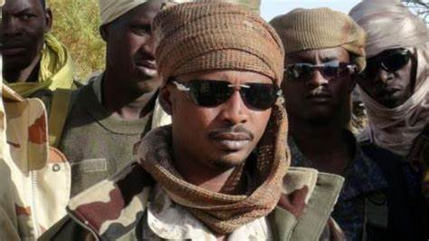 African Coups:  Chad Power Wrangling Continues; Mali Isolated