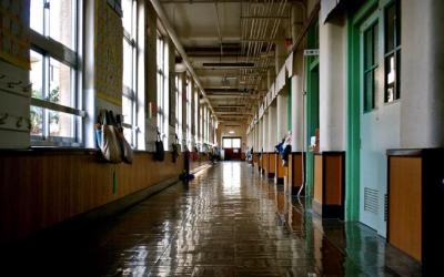 DBE: R300m in Damages after Schools Looted and Vandalised