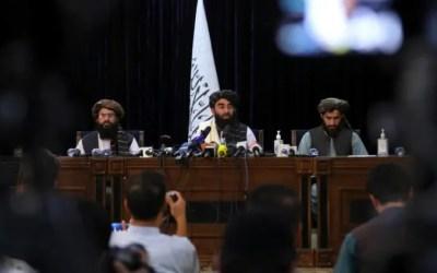 [LISTEN] Muslim Rights Concern Calls on Public to Ignore All Forms of Anti-Taliban Propaganda