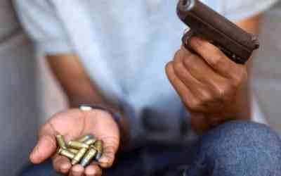Bonteheuwel community call for police station after weekend of violence