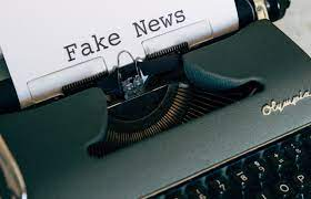 Disinformation will cost