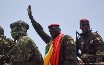Africa Report: Guinea's coup and its consequences