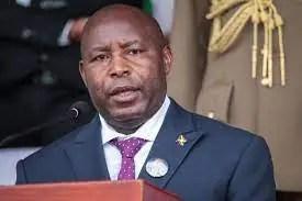 Human rights violations worsen since Ndayishimiye took charge