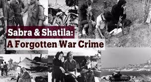 Remembering Sabra and Shatila