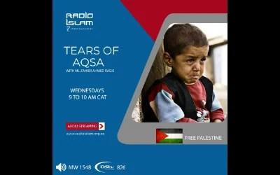 Tears Of Aqsa – Part 12