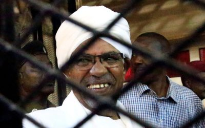 [LISTEN] Sudan to Hand Omar Al Bashir Over to ICC and Other Stories from Africa