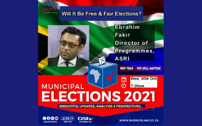 [Listen] Will The Elections Be Free And Fair?