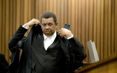 [LISTEN] 'The Elephant in the Room': Racism in the Judiciary