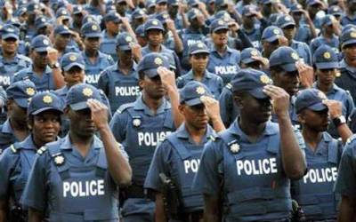 [LISTEN] SAPS Faces Civil Claims to the tune of R16 Billion