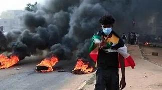 Sudan: Military Grabs Power