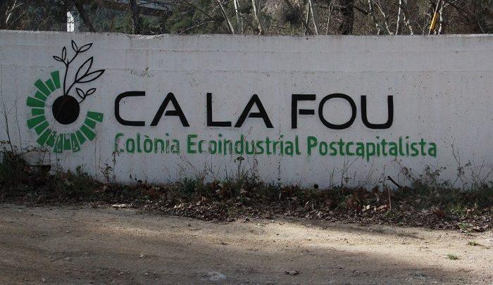 Calafou, un espacio para la innovación tecnológica