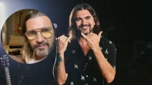 La increíble historia de Juanes contando que ha robado un coche Tesla sin darse cuenta