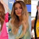 """Thalía, Sofía Reyes y Farina aparecen como vaqueras en un adelanto de la serie """"Latin Music Queen"""""""