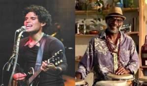 Pedro Suárez Vértiz pide ayuda para el músico Filomeno Ballumbrosio