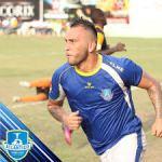 Viernes 8 Febrero a las 8 PM, hoy con Anderson Arias (Atlántico FC) y Oliver Mendoza (Atco. Pantoja)