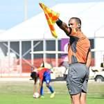 Árbitro dominicano estará en Mundial de Fútbol Sub-20