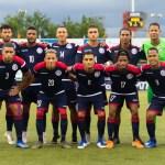 Dominicana vence a El Salvador en fútbol Liga de Naciones
