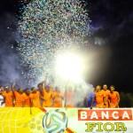 Con dedicatoria a Roquelito García arranca este miércoles XXVI Torneo Provincial de Fútbol de Primera División Copa