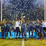 Súper Copa LDF 2020  Los Guerreros se adueñan de la primera edición de la Súper Copa LDF 2020