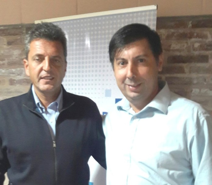 Hugo Moro pasa a integrar el directorio de Ferroexpreso Pampeano
