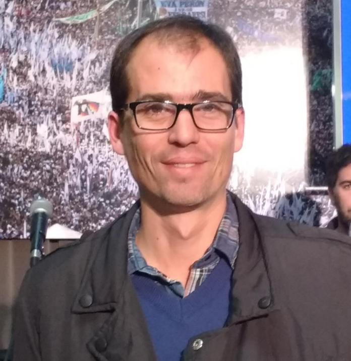 Entrevista a Santiago Carnaghi – Anses