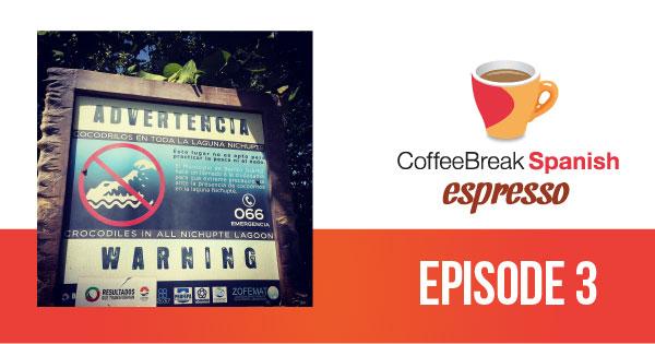 CBS Espresso 3