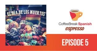 CBS Espresso 5