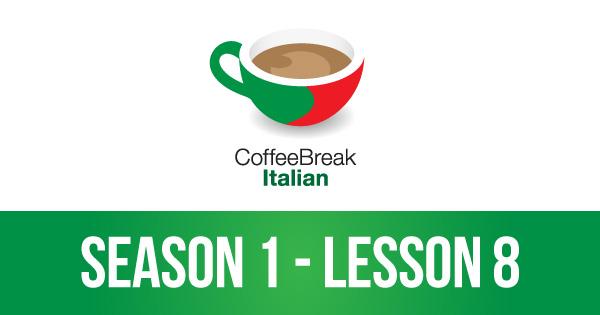CBI Lesson 8