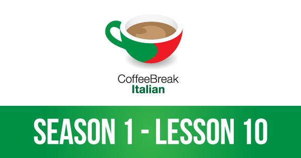 CBI Lesson 10
