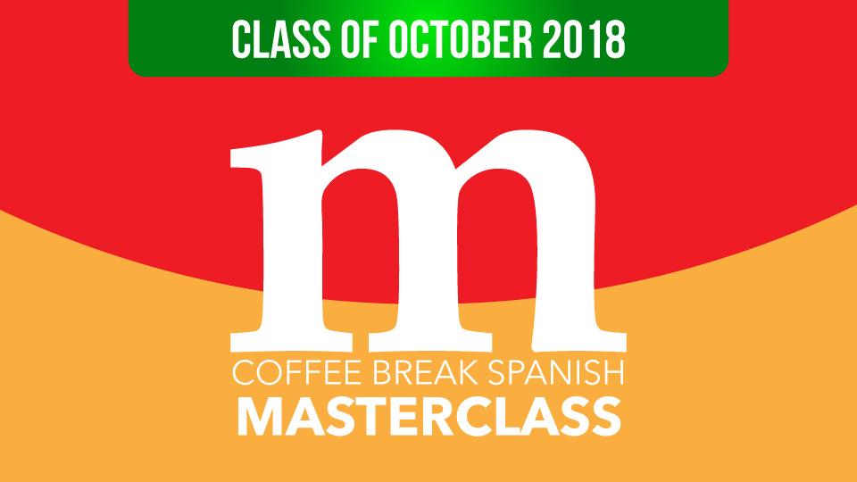 Coffee Break Spanish Archives - Coffee Break Languages