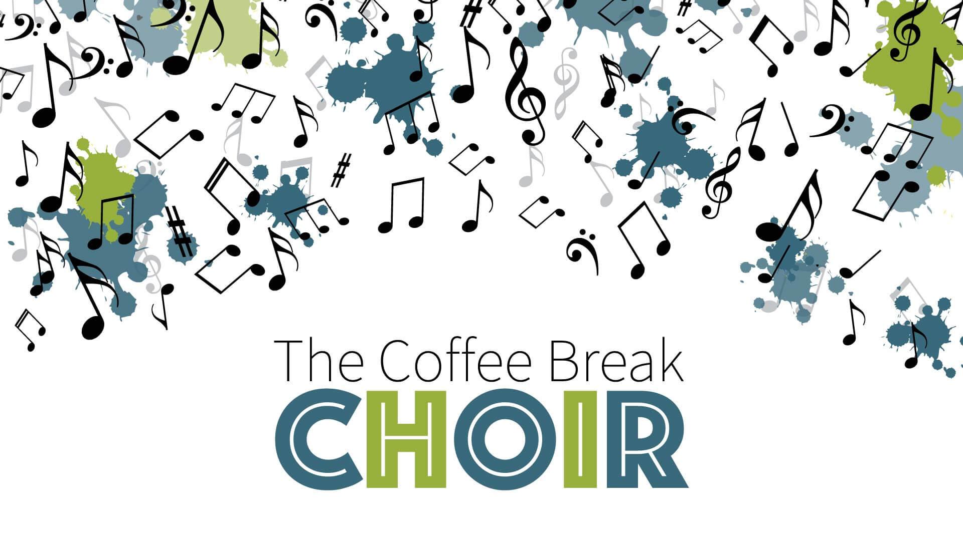 Join the Coffee Break Choir - Coffee Break Languages