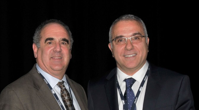Ali Guermazi Receives Clinical Research Award from Osteoarthritis Research Society International