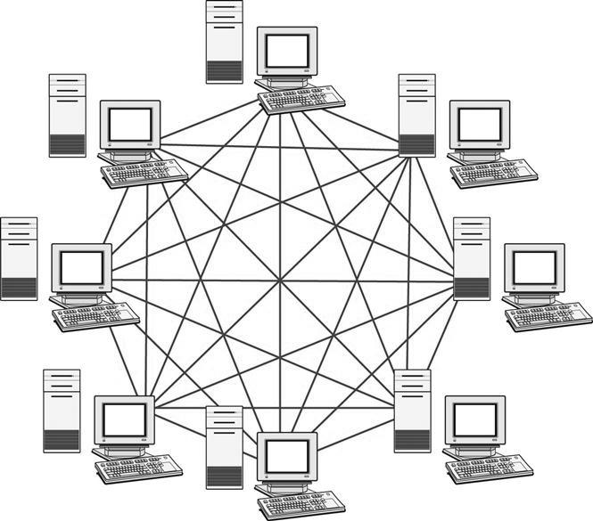networking and communication basics