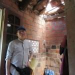 Giúp đỡ người nghèo của nhà thờ Cồn Phước