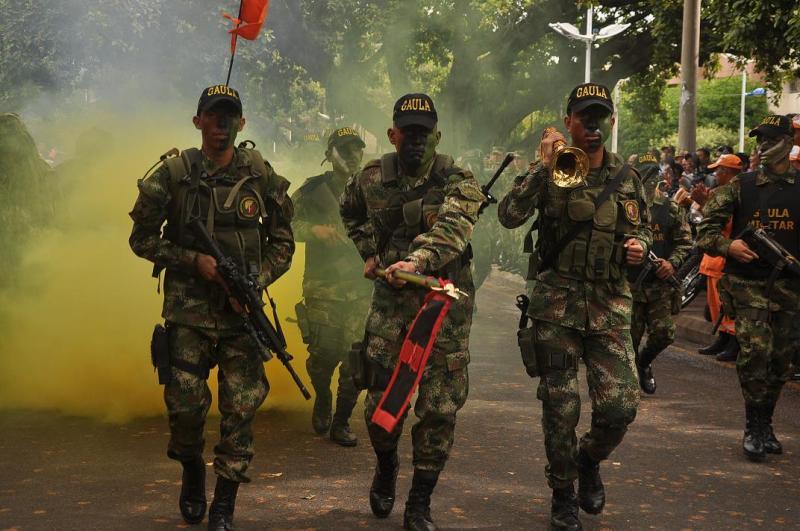Ese mezquino patriotismo 20 juliero - desfile_militar_1