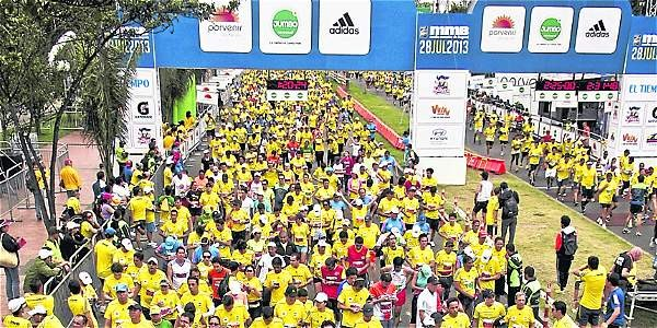 Colombia, un país a las carreras - colombia-a-las-carreras-600x300